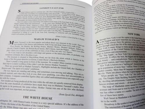 Английский язык для школьников и поступающих в ВУЗы (устный экзамен)