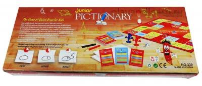Junior Pictionary (уценённая)