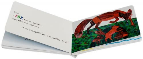 Does a Kangaroo Have a Mother, too? книга