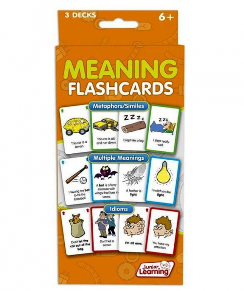 Meaning Flashcards