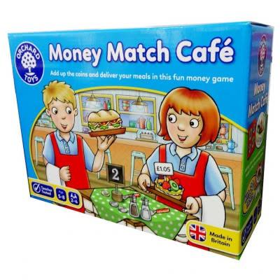Money Matсh Cafe
