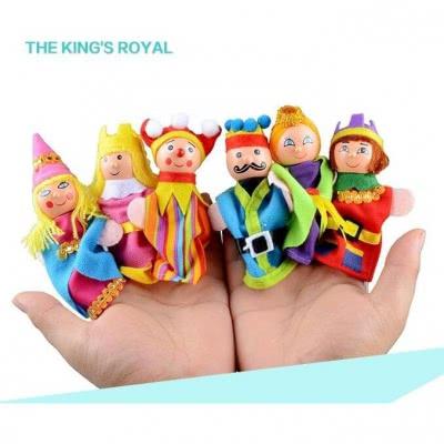 "Набор кукол ""The King's Royal"""