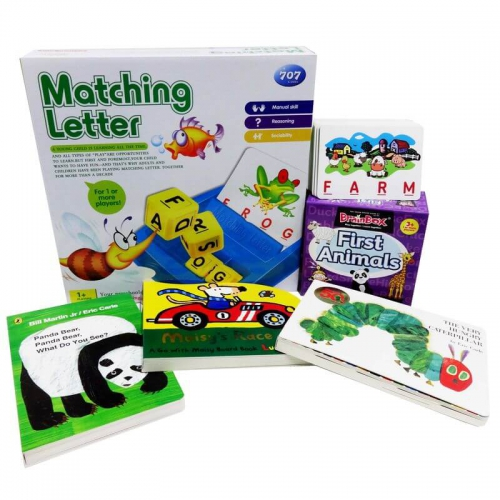 Set 2a - набор для детей 4-7 лет