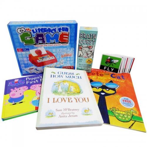 Set 3a - набор для детей 8-12 лет
