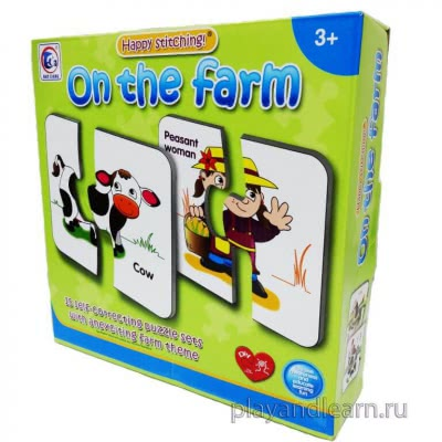 On the Farm (puzzles)