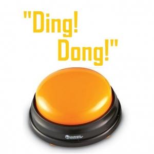 Answer Buzzer (Orange)