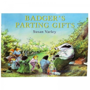 Badger's Parting Gifts (уценённая)