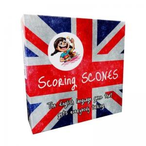 Scoring Scones