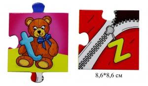 BrainBox Alphabet Jigsaw
