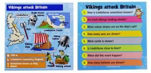 BrainBox British History