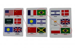 BrainBox Fast Flags