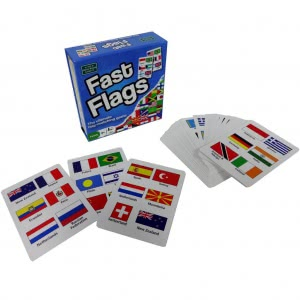 BrainBox Fast Flags
