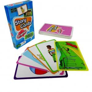 BrainBox Story Cards Original