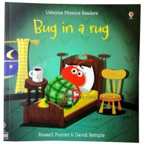 Bug in a Rug (Phonics Readers)