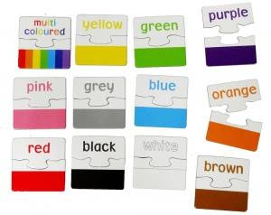 Colour Match настольная игра
