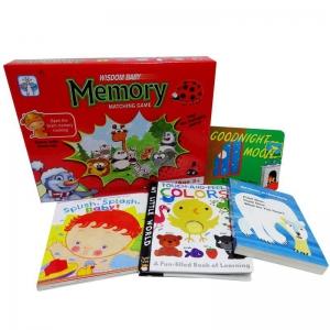 Set 1a - набор для малышей 1-3 года