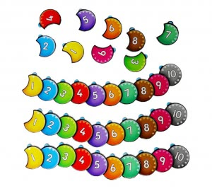 Counting Caterpillars на английском