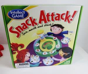 Snack Attack (уценённая)