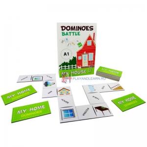 Dominoes Battle (My House)