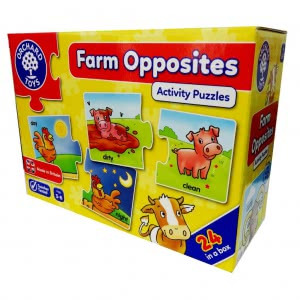 orchard toys игра
