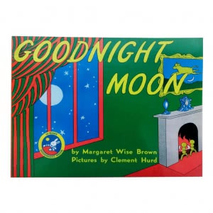 Goodnight Moon (soft cover)