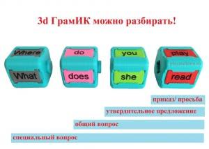 ГрамИК 3D