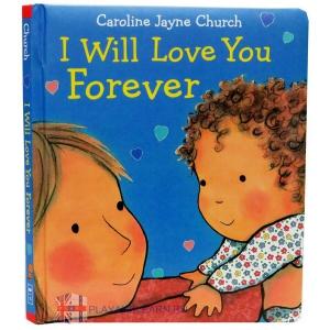 I Will Love You Forever (уценённая)