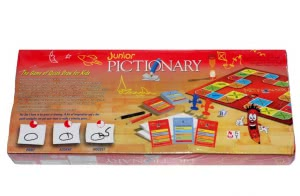 Junior Pictionary