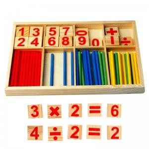 Mathematical Intelligence Stick