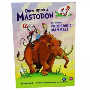 Once upon a Mastodon