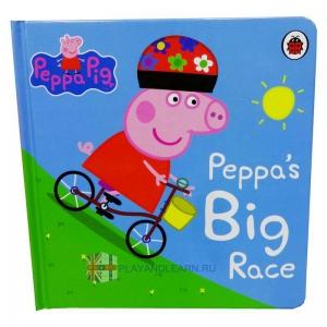 Peppa's Big Race (Peppa Pig)