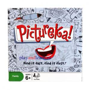 Pictureka (уценённая)