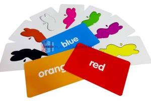 Карточки на английском купить