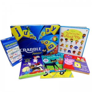 Set 3b - набор для детей 8-12 лет
