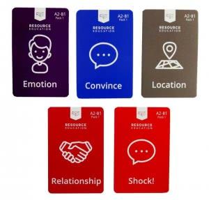 Speak English Fluently A2-B1 (pack 1)