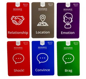 Speak English Fluently В2-С1-С2 (pack 2)