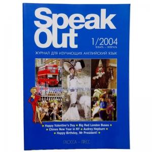 SpeakOut 1.2004