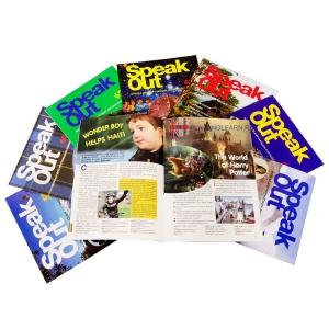 SpeakOut Set (2007-2010)
