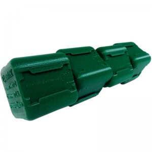 основа для ГрамИКа 3D зеленая