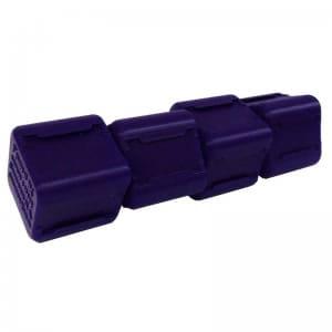основа для ГрамИКа 3D фиолетовая