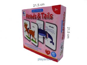 Heads and Tails (puzzles)