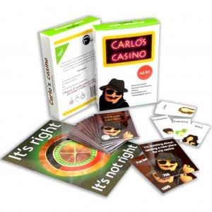 Carlo's casino