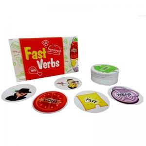 Fast Verbs