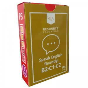 Speak English Fluently В2-С1-С2 (pack 2)