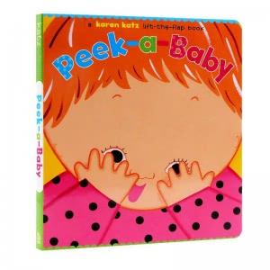 Peek-a-Baby (уценённая)