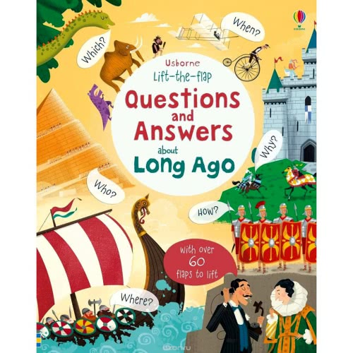Questions and Answers about Long Ago