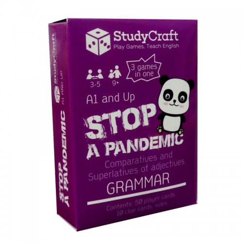 Stop Pandemic